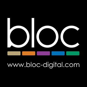 Profile picture for bloc digtal