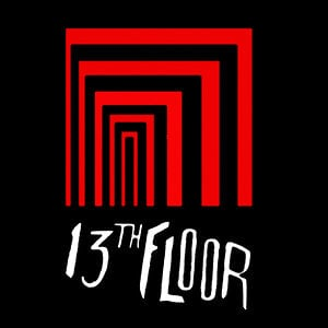 Profile picture for FROMTHE13thFLOOR
