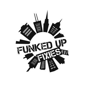 Profile picture for Funked Up Fixies