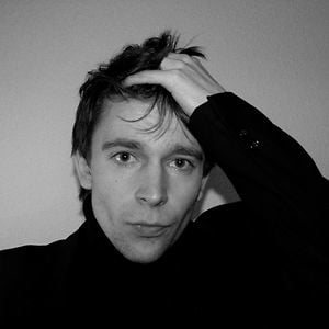 Profile picture for Rasmus Bruun