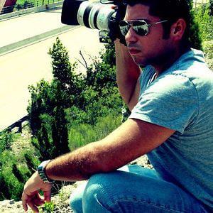 Profile picture for Enrique Zarate