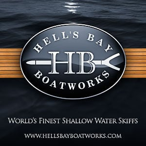 Profile picture for Hell's Bay Boatworks