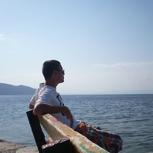 Profile picture for Alexandru Vlad