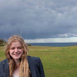 Profile picture for Sarah Eddowes