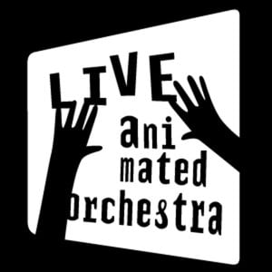 Profile picture for Live Animated Orchestra