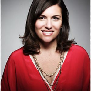 Profile picture for Amy Porterfield