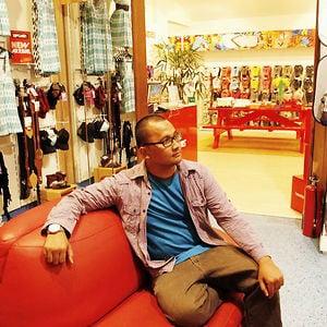 Profile picture for Daddy O Film
