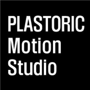 Profile picture for PLASTORIC motion studio