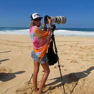 Profile picture for Tia Calvo