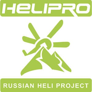 Profile picture for HELIPRO