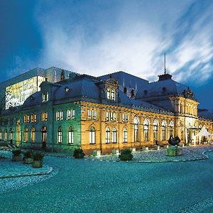 Profile picture for Festspielhaus Baden-Baden