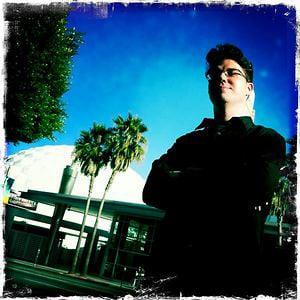 Profile picture for Justin Cruse