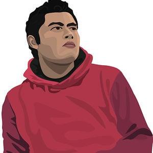 Profile picture for Ricardo Carreño