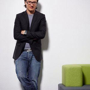 Profile picture for Markus Hirschmeier