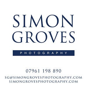 Profile picture for Simon Groves Photography