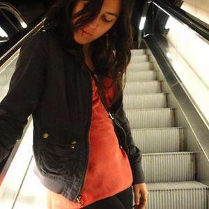 Profile picture for rebeca cervantes