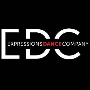 Profile picture for Expressions Dance Company