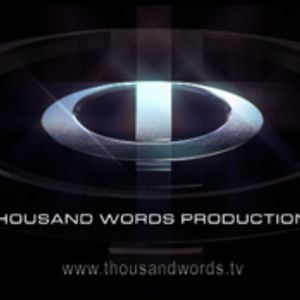 Profile picture for Thousand Words Productions