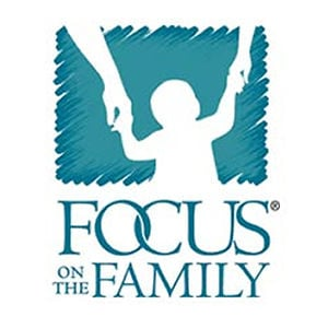 Profile picture for Focus on the Family