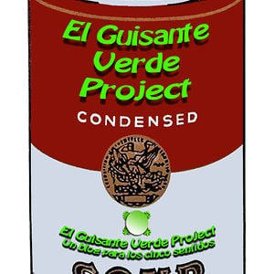 Profile picture for El Guisante Verde Project