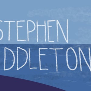 Profile picture for Stephen Middleton