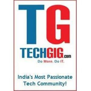 Profile picture for TechGig