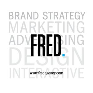 Profile picture for FRED. Agency