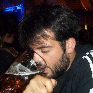 Profile picture for Daniele Tiano