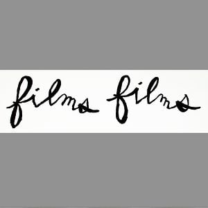 Profile picture for filmsfilms