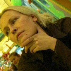 Profile picture for Olga Egorova