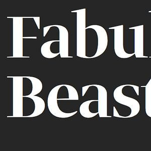 Profile picture for Fabulous Beast