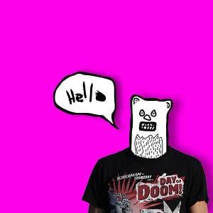 Profile picture for Daniel McCauley
