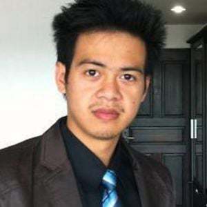 Profile picture for Chatchai Sribunruang