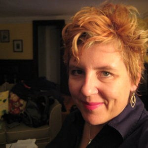 Profile picture for Yvette Wojciechowski