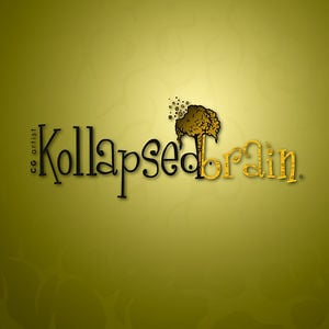 Profile picture for kollapsed brain