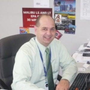 Profile picture for Stanley Esposito