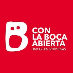 Profile picture for Con La Boca Abierta