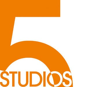 Profile picture for Five Studios