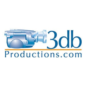 Profile picture for 3db Productions