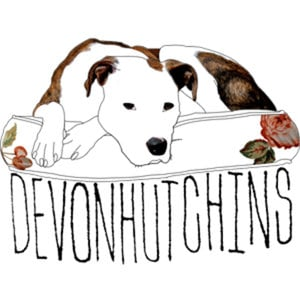 Profile picture for Devon Hutchins