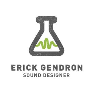 Profile picture for Erick Gendron