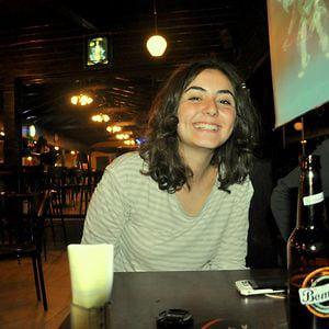 Profile picture for Begüm Senyelli