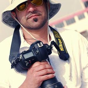 Profile picture for Omar Alnaqbi