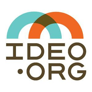 Profile picture for IDEO.org