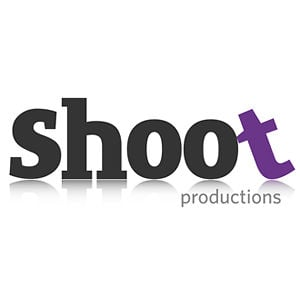 Profile picture for Shoot Productions