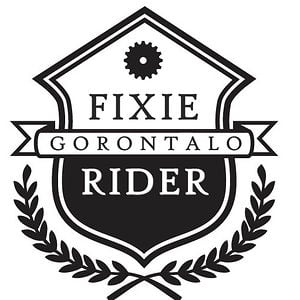 Profile picture for Fixie Rider Gorontalo