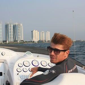 Profile picture for Luke Moore