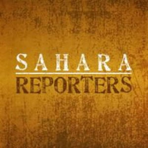 Profile picture for Sahara Reporters