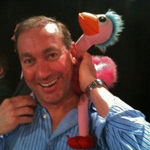 Profile picture for David O'Toole