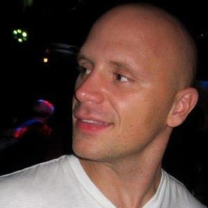 Profile picture for Brian Cook